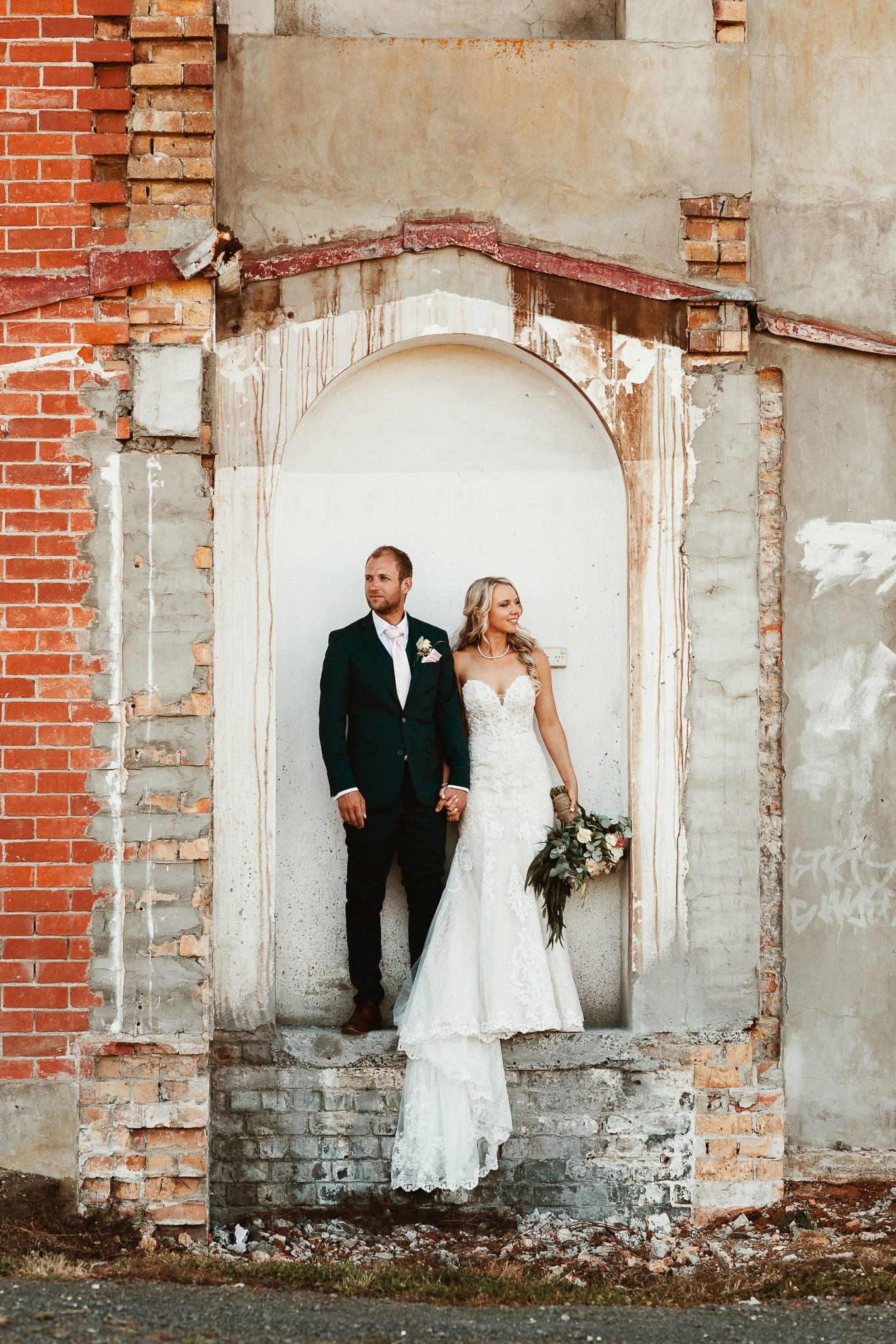 Wedding Photographer based in New Zealand, Anchor & Grace, Anchor & Grace