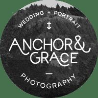 Wedding Photography Blog, Blog, Anchor & Grace
